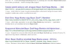 A magyar média reakcióideje