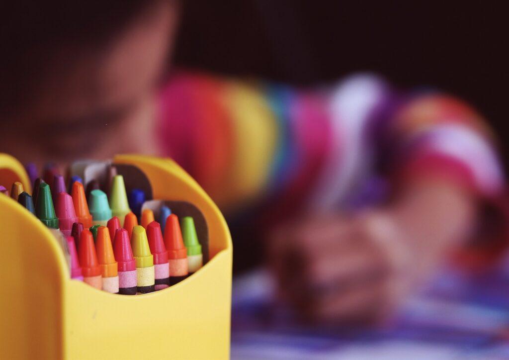 A kreativitásnak sok köze van az alkotáshoz, de több van ez mögött!